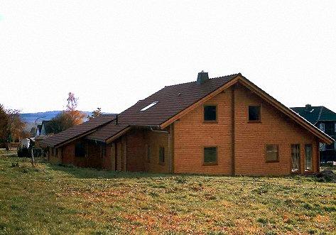Zimmerei und dachdeckerei